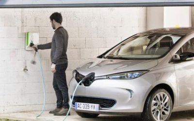 4 consejos para que el confinamiento no afecte a tu coche eléctrico