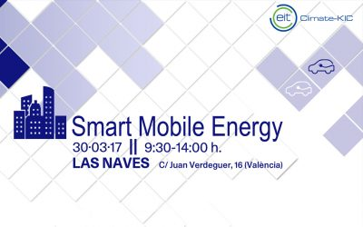 Smart Mobile Energy (SME), Las Naves VLC