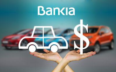 Bankia lanza un crédito para financiar la compra de vehículos eléctricos