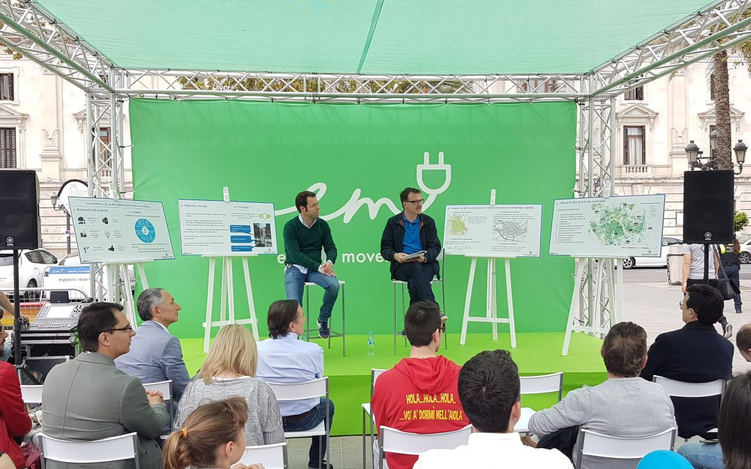 Electric Movements VLC 2018
