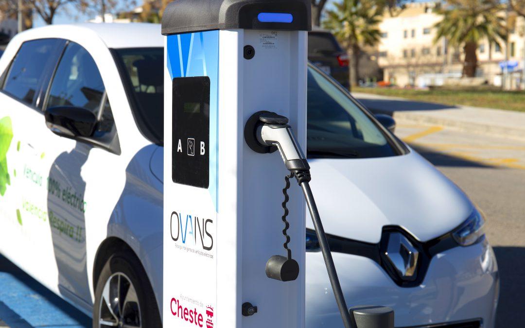 ¿Cómo pedir las ayudas para la compra de coches eléctricos?