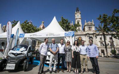 OVANS en Electric Movements, la Gran Feria del Vehículo Eléctrico de València